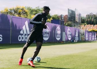 Salisu acumula pretendientes de elite: también gusta a la Juventus