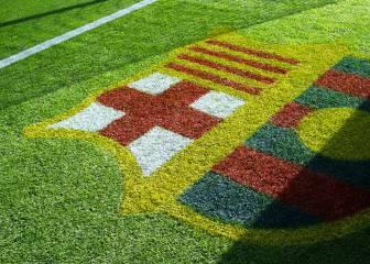 El Barça reabre sus instalaciones el 12 de junio