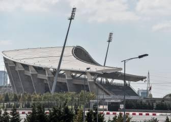 La Federación de Fútbol Turca prefiere organizar la final de Champions de 2021 con público 1