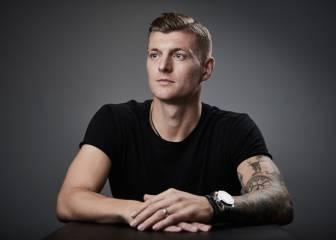 Kroos aclara sus palabras sobre la homosexualidad en el fútbol