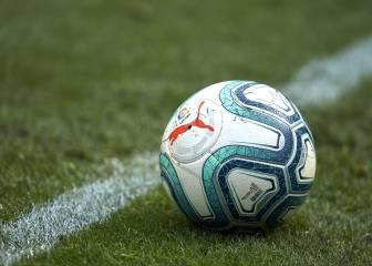 Partidos de hoy, 12 de junio, en LaLiga y en Segunda: horarios y TV 1