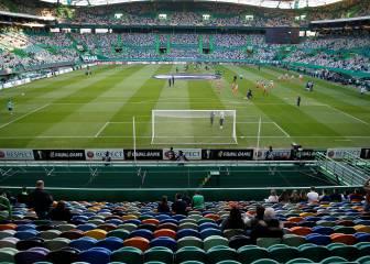 'Sky' confirma que la Champions será 'una final a ocho' en Lisboa 2