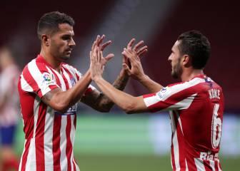 """Vitolo: """"Los puestos Champions se decidirán al final"""" 1"""