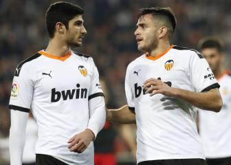 Valencia - Osasuna en directo: LaLiga Santander en vivo 1