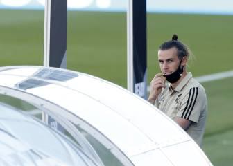 Bale se gana el ostracismo