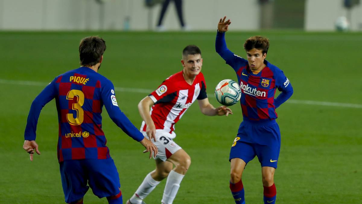 """Riqui-Puig:-""""If-Piqué-said-it-I-think-it-was-for-something"""""""