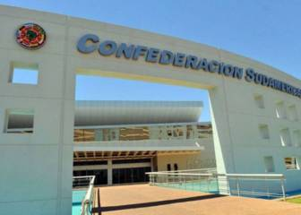 """La Conmebol ve a Colombia """"más que lista"""" para organizar el Mundial femenino"""