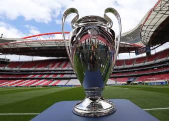 """UEFA: """"No hay razón para tener un plan B para la Champions"""""""