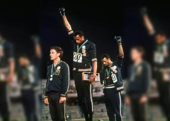 25 hijos del 'Black Power'