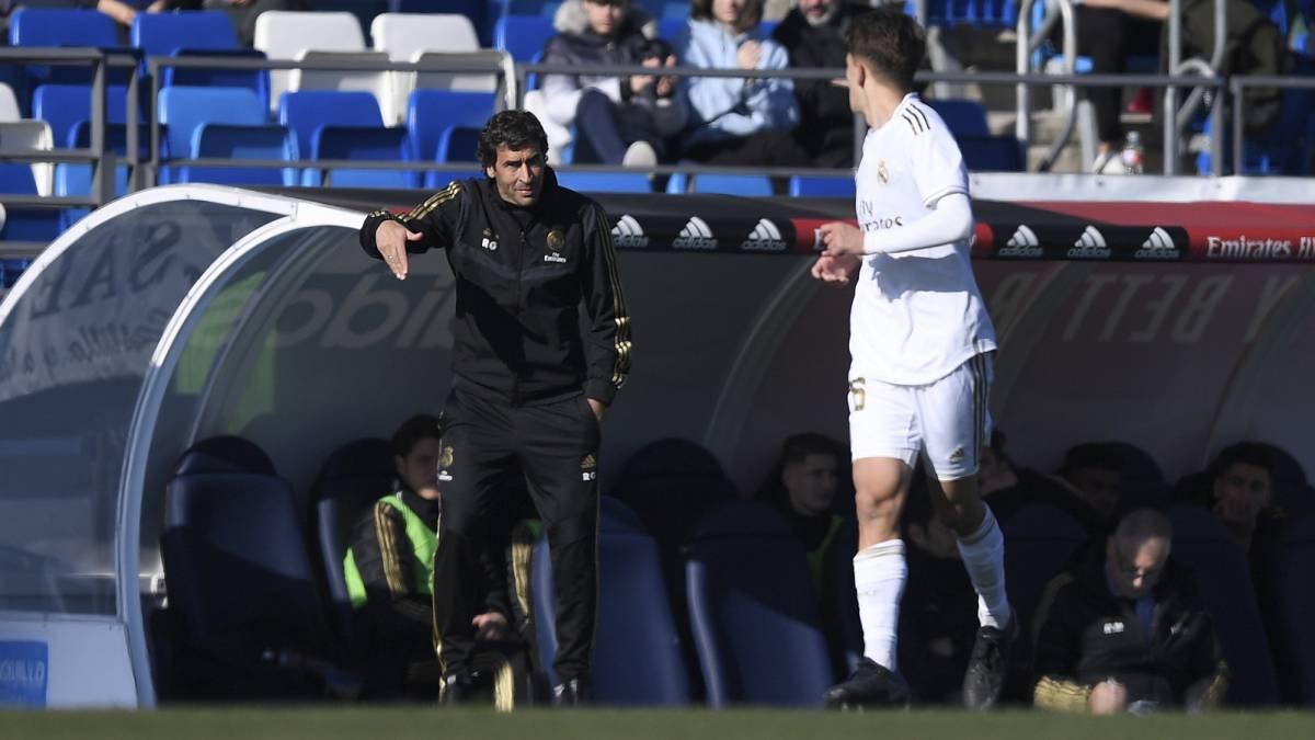Raúl-returns-to-the-bench