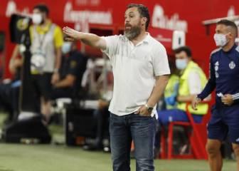 """REAL VALLADOLID Sergio González: """"Hemos dado una masterclass de cómo manejar este tipo de partidos"""" 1"""