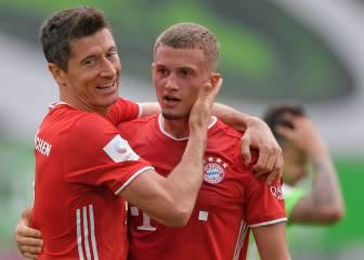 El Bayern olvida a Thiago y ya presume de su sustituto
