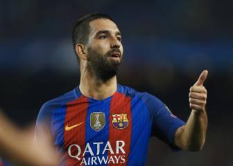 Arda termina su contrato con el Barça en horas: así ha sido su declive 2