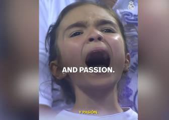 El madridismo se emocionará: el fabuloso spot de bienvenida a su equipo femenino