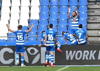 El Deportivo ya es el único invicto de la era post Covid-19