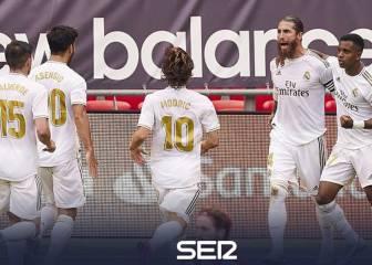 """""""Son los mejores de los últimos 30 años"""": Álvaro Benito señala la clave del éxito del Real Madrid"""