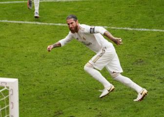 Madrid y VAR rematan la Liga