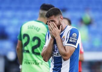 Silva apuntilla al Espanyol