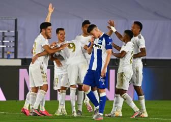 Cuándo podría ser campeón de LaLiga el Real Madrid