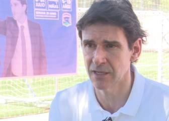 """Karanka: """"Ni esta Liga ni todas las Champions las ha ganado el Real Madrid por los árbitros"""""""