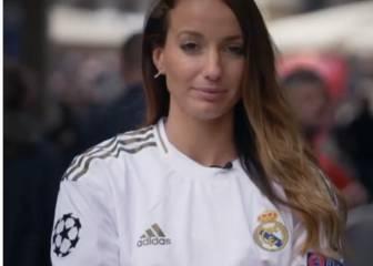 Asllani confirma que continuará en el Real Madrid Femenino