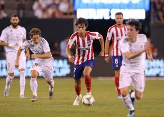 Los 12 momentos de João Félix en su primer año en el Atlético 1