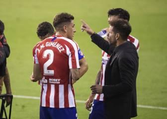 Así quedan las cuentas para el Atlético tras el Getafe-Villarreal