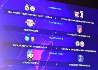 La final de Lisboa entre Madrid y Atleti podría repetirse 2
