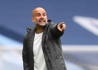 """Guardiola: """"Si pensamos en la siguiente ronda, los reyes de la competición nos van a echar"""""""