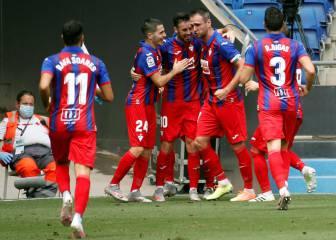 Adiós a la jornada unificada: el Eibar-Valladolid cambia de hora 2