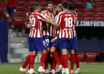 Atlético de Madrid | Prima de seis millones de euros al plantel por la Champions 2