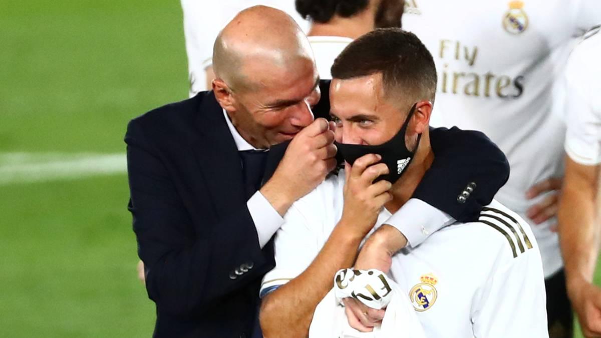 Zidane's-plan