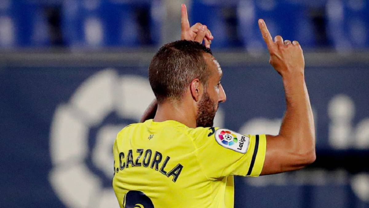 Cazorla-and-Bruno-headlines-in-their-last-game-with-Villarreal