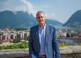 Oficial: Cordón, director general deportivo del Betis hasta 2024
