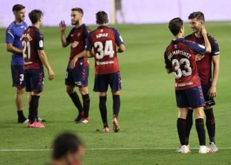 Osasuna | Osasuna empezará el 13 de agosto y no saldrá de Tajonar 1
