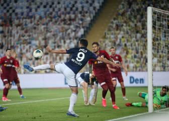 No habrá descensos en Turquía, a petición de los clubes