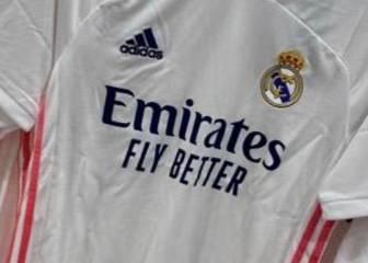 La nueva camiseta del Real Madrid, ya a la venta