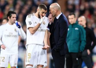 El reto del Real Madrid en esta Champions: para estar en cuartos deberá hacer lo nunca visto