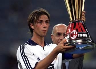 El día que Guti enamoró a Silvio Berlusconi