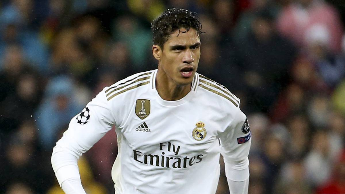 """Varane:-""""Benzema-is-right-now-at-the-top-of-his-game"""""""