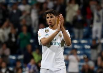El Real Madrid ya ha ingresado 48M€ por cuatro canteranos 2