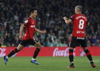 El Villarreal, favorito para conseguir la cesión de Kubo