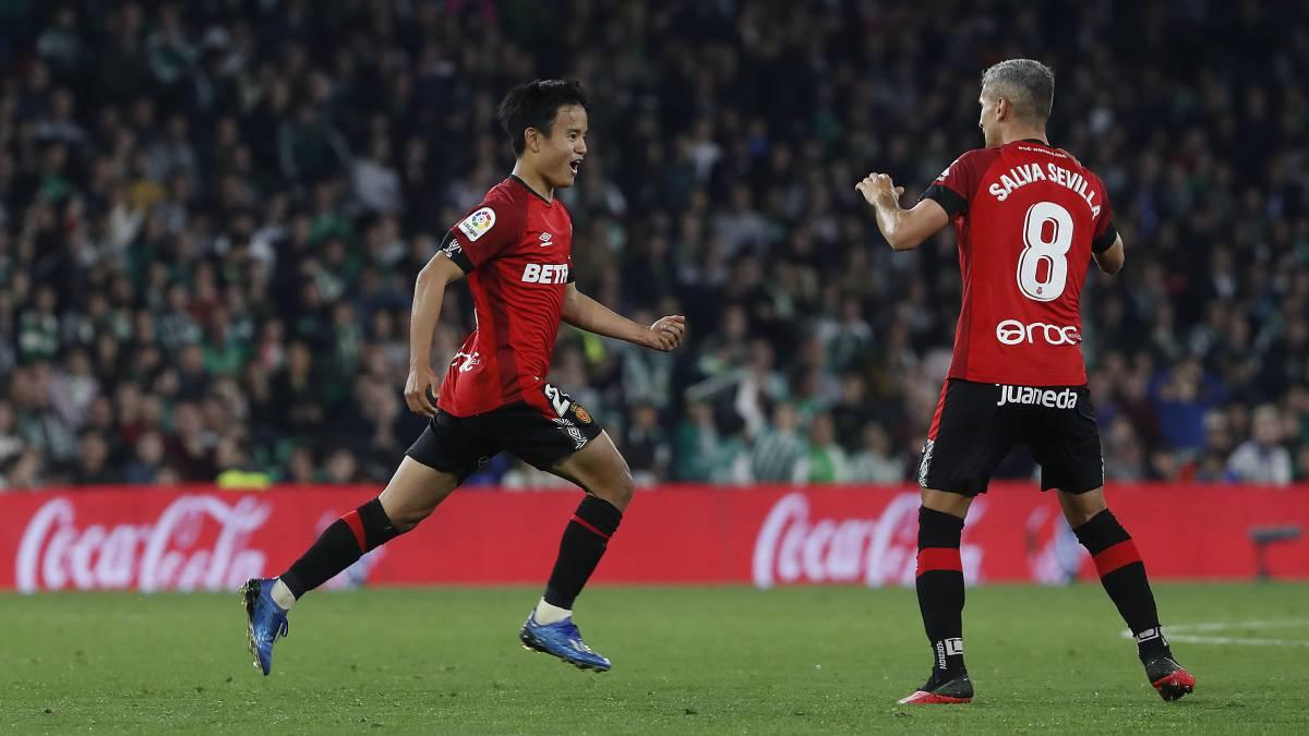 Villarreal-favorite-to-get-the-loan-of-Kubo