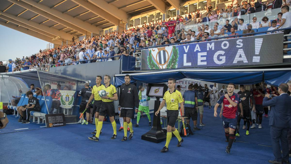 Leganés-will-receive-about-15-million-aid-to-the-descent