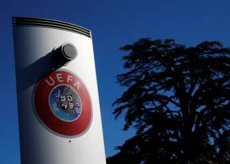 La UEFA suspende el Drita-Linfield por dos positivos de coronavirus 1