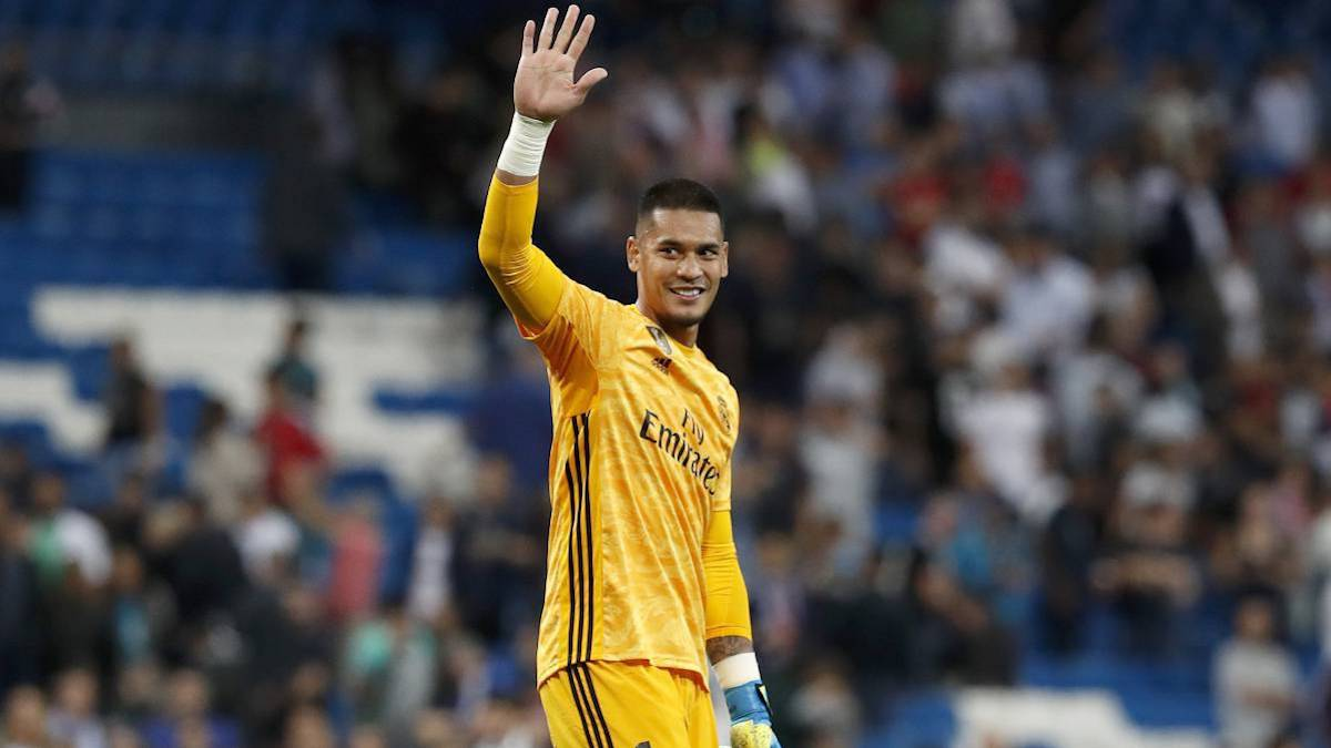 """Areola-says-goodbye:-""""It-is-a-pride-to-be-in-the-history-of-Madrid"""""""
