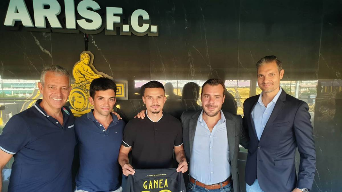 Ganea-signs-two-years-with-Aris-de-Thessaloniki
