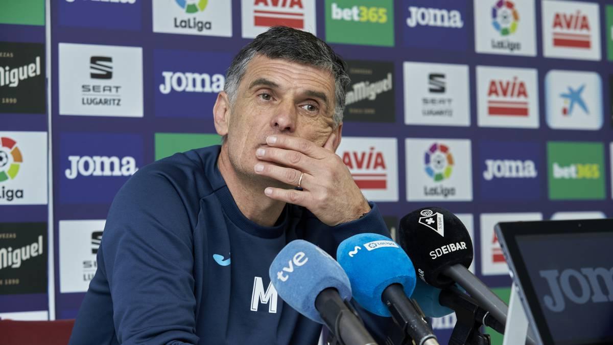 "Mendilibar:-""Eibar-must-make-7-to-8-signings"""