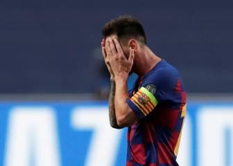 """""""¿Le queda a Messi tiempo para quedarse sentado y esperar?"""" 1"""