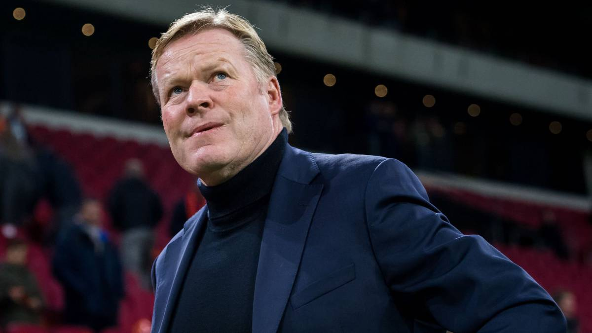 Barça-will-pay-between-4-and-5-million-for-the-freedom-of-Koeman